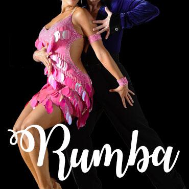 Rumba Dance Lessons