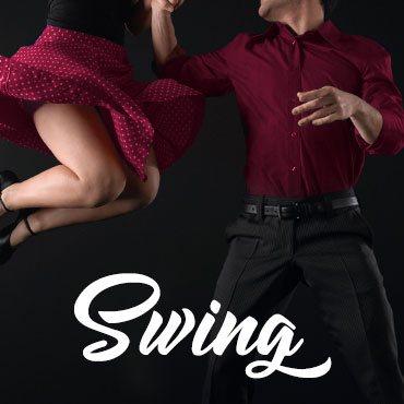 Swing Dance Lessons